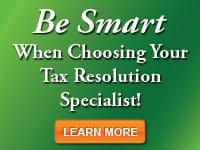 Be Smart When Selecting a Tax Consultant in Long Island